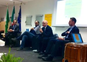 panel relatori