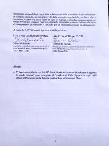 Protocollo lettera2