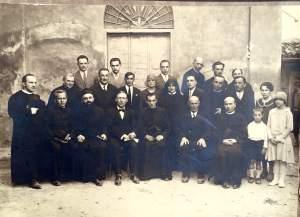 Meda2-giorno prima messa1930